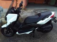 Yamaha 125 X-MAX 125 ABS