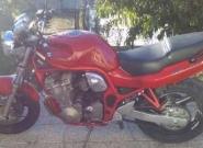 Suzuki Bandit 600 25kw